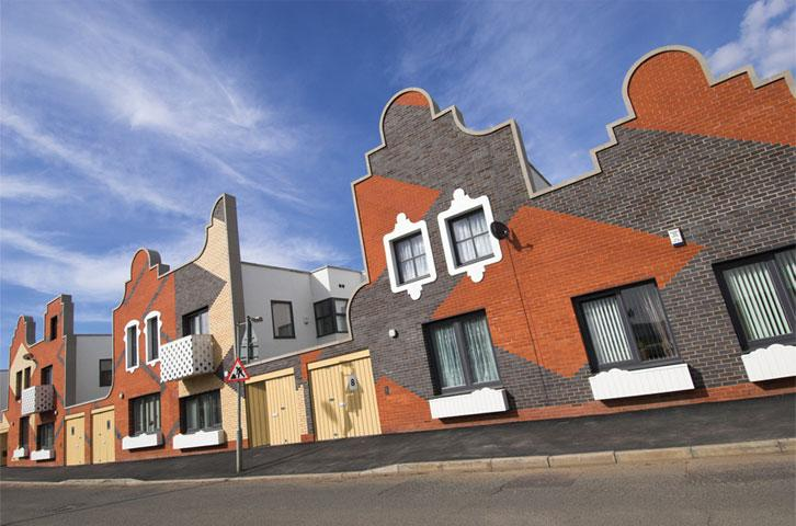 Culturecritic The Five Best Postmodern Buildings In The