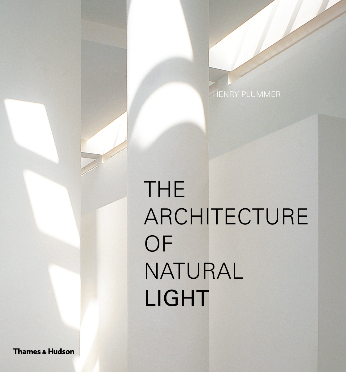natural light and architecture Opportunities to use daylight in architecture are as abundant as light itself  in a  building with ample natural light, people see and feel the.