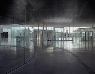 SANAA .  Louvre . Lens (4)
