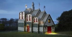 A House for Essex exterior 1