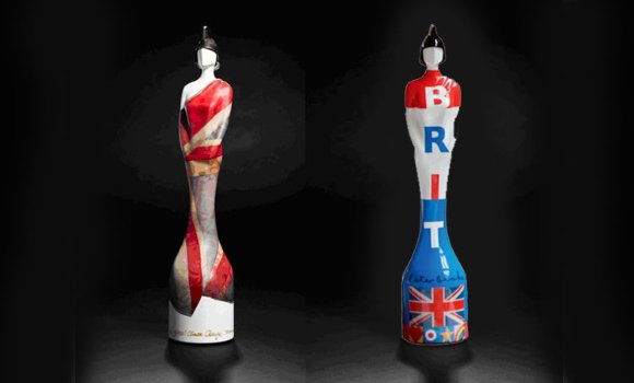 Brit Awards 2011+2012