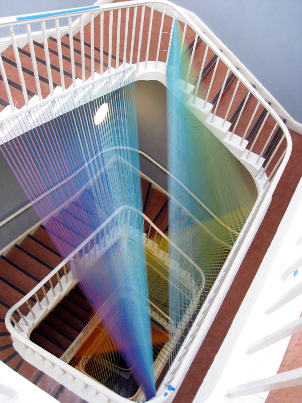 G Dawe Plexus-11_east wing x 2011