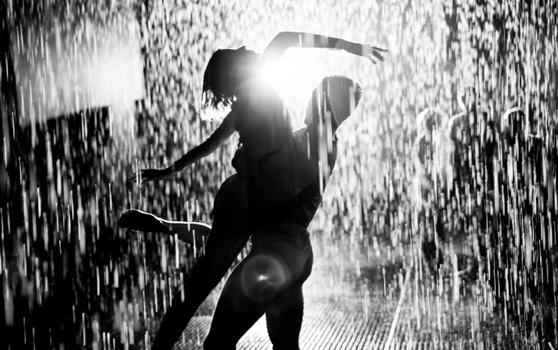 rain room Wayne-McGregor-Random-Dance-Lab