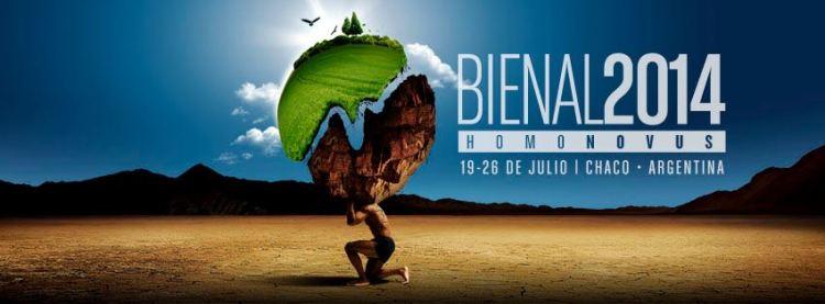 Bienal del Chaco 2014