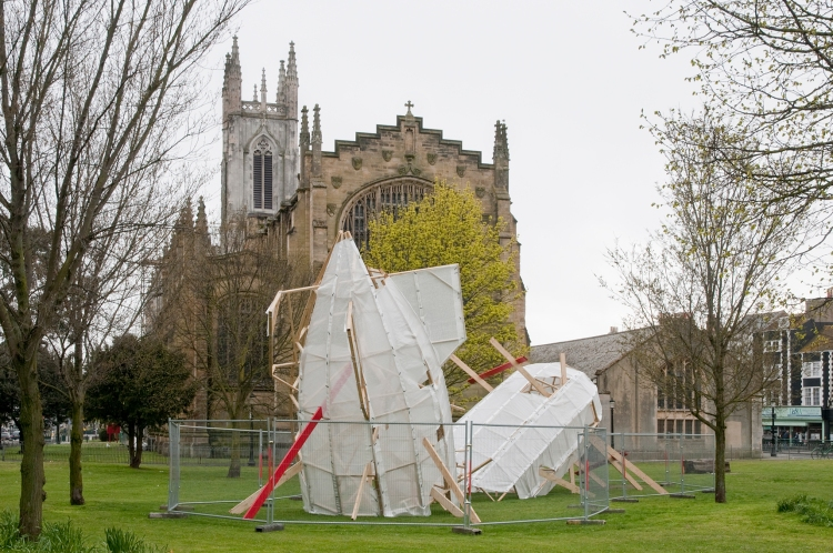 Monument to the Excluded Middle_2013 Dylan Shipton_Ben Fitton