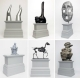 Fourth Plinth, London – Shortlist 2014 / 2015