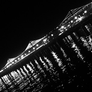 leo villareal bay lights