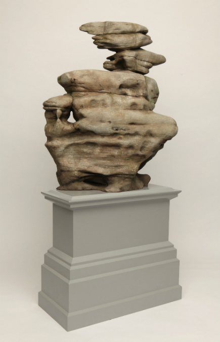 Marcus Coates Unmade Monument