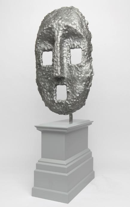 Ugo Rondinone-Moon Mask