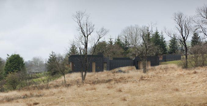 John Pawson life house ty Bywyd