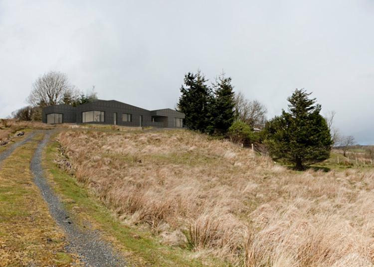 John Pawson life house ty Bywyd4