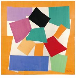 Matisse_Escargot_1953