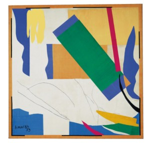 Matisse, Henri (1869-1954): Memory of Oceania (Sou