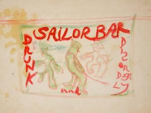 peter doig_sailor_bar_