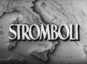 Stromboli map