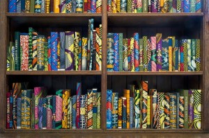 Yinka Shonibare The British Library 1