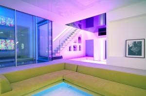The Hidden House Hogarth Architects 2