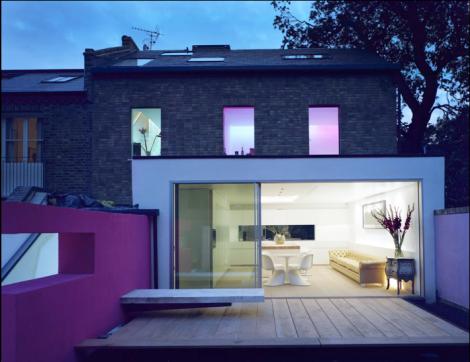 London Open House + The Hidden House – Saturday 20th – Sunday 21st September2014