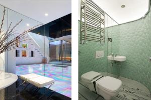 The Hidden House Hogarth Architects 6