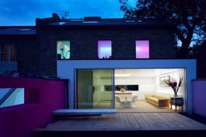 The Hidden House Hogarth Architects 7
