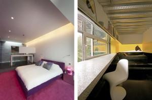 The Hidden House Hogarth Architects 9