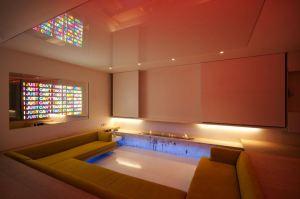 The Hidden House Hogarth Architects