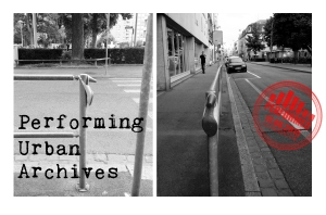 Performing Urban Archives