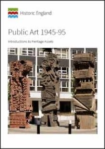 Publication: Public Art 1945-95