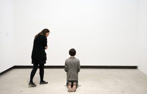 maurizio-cattelan-him-2001-installation-view-the-human-factor-hayward-gallery-2014-the-artist-photo-linday-nylind