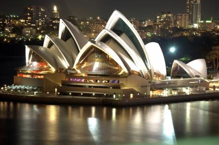 Sydney_Opera_House_Night