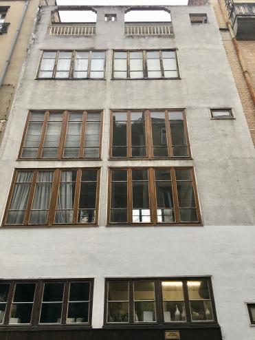 3 rue Jonquoy, 75014 Paris