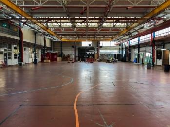 The workshop, SE1