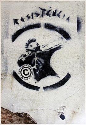 Resistencia (Barcelona'88) ©Georgiou&Tolley2018