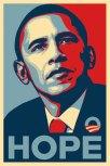 Shepherd Fairey Obama Hope