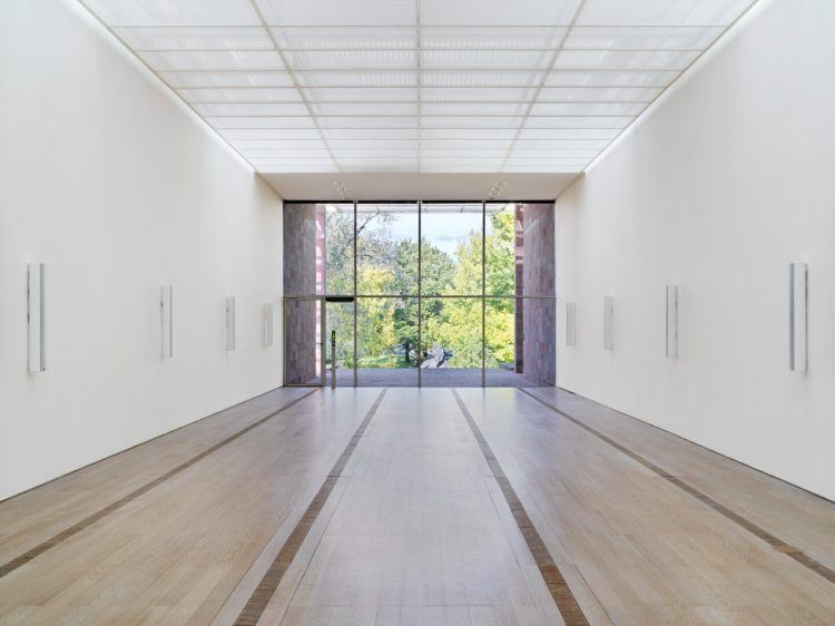 Resonating Spaces. Susan Philipsz