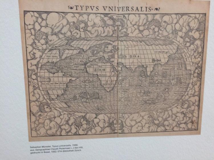 Susan Phillipsz -map 1